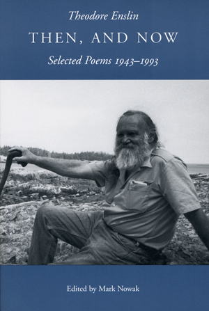 Then, and Now: Selected Poems 1943-1993