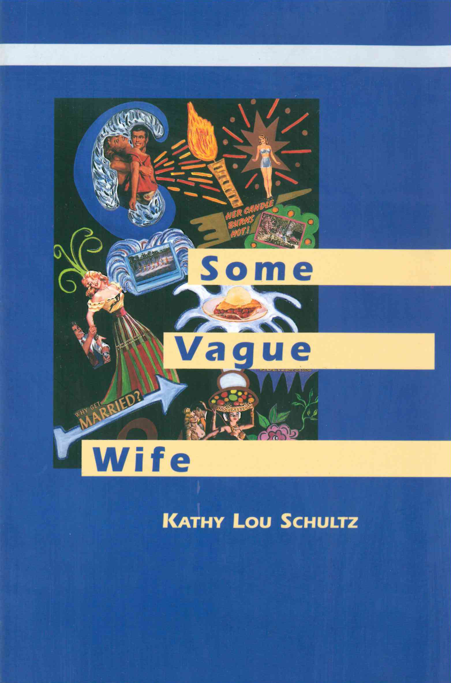 Some Vague Wife