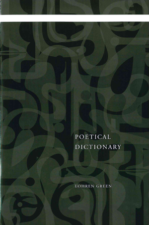 Poetical Dictionary (Abridged)