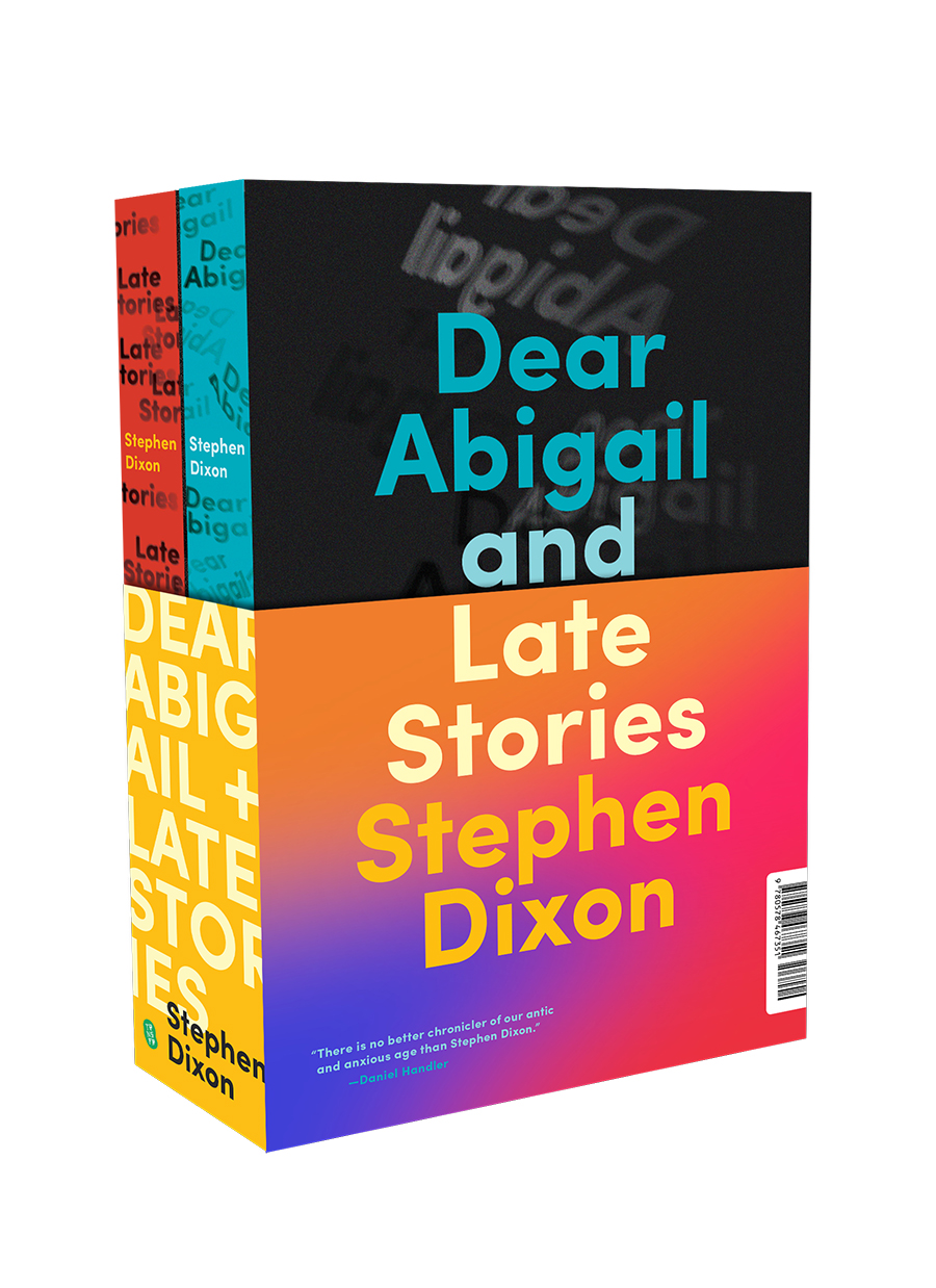 Dear Abigail and Late Stories: Two Book Set