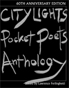 City Lights Pocket Poets Anthology: 60th Anniversary Edition