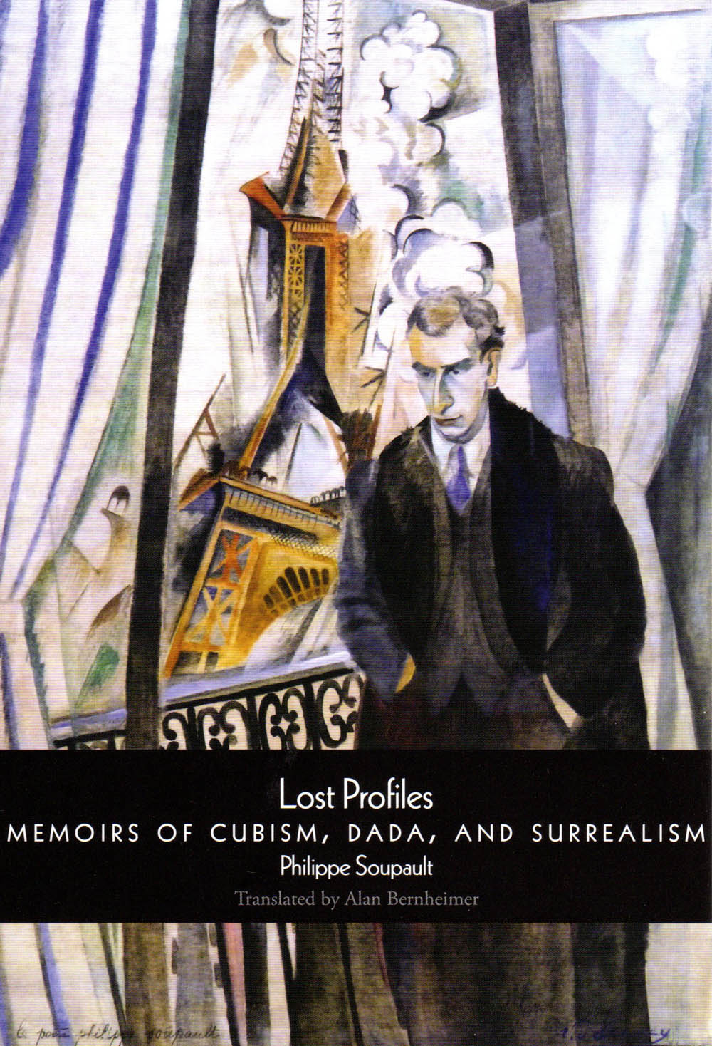 Lost Profiles: Memoirs of Cubism, Dada and Surrealism