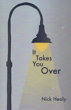 It Takes You Over