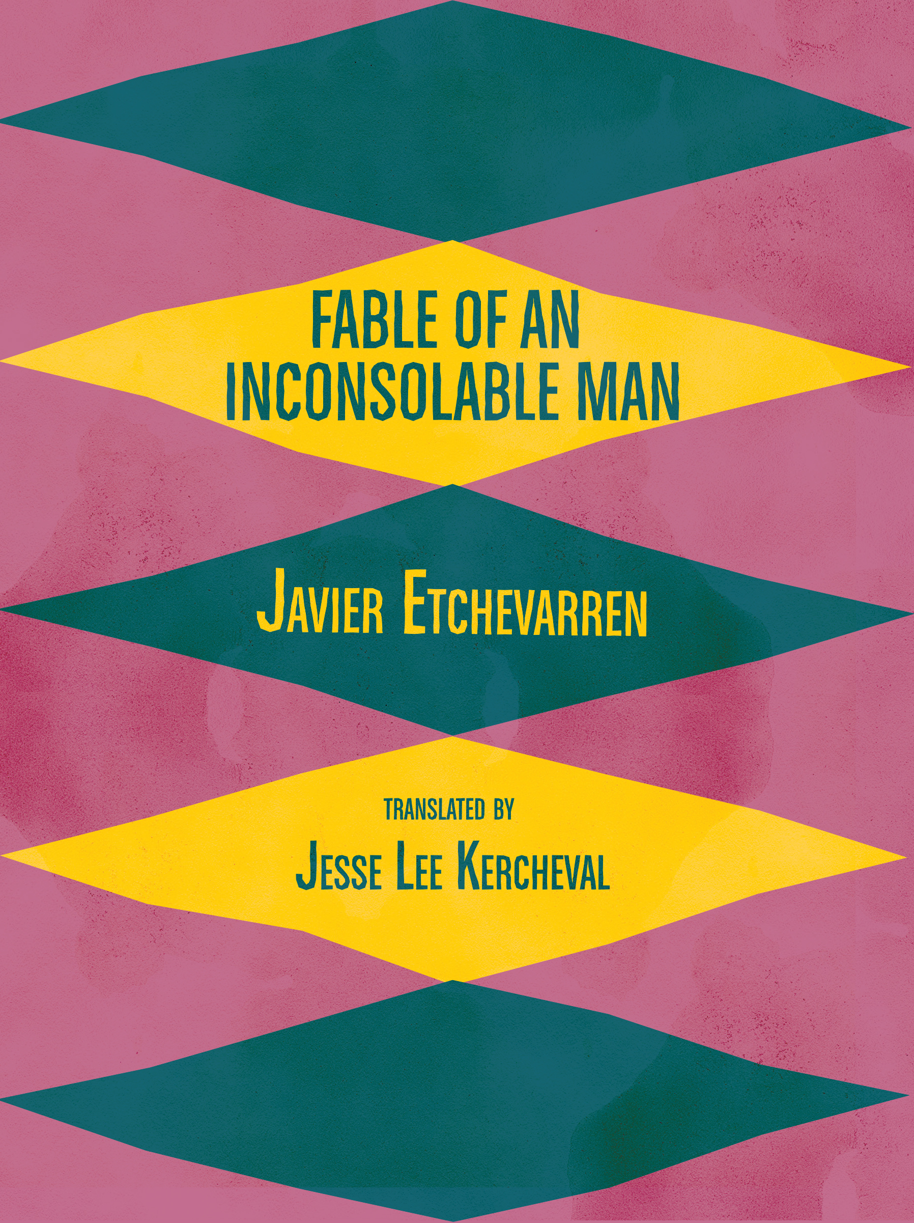 Fable of an Inconsolable Man