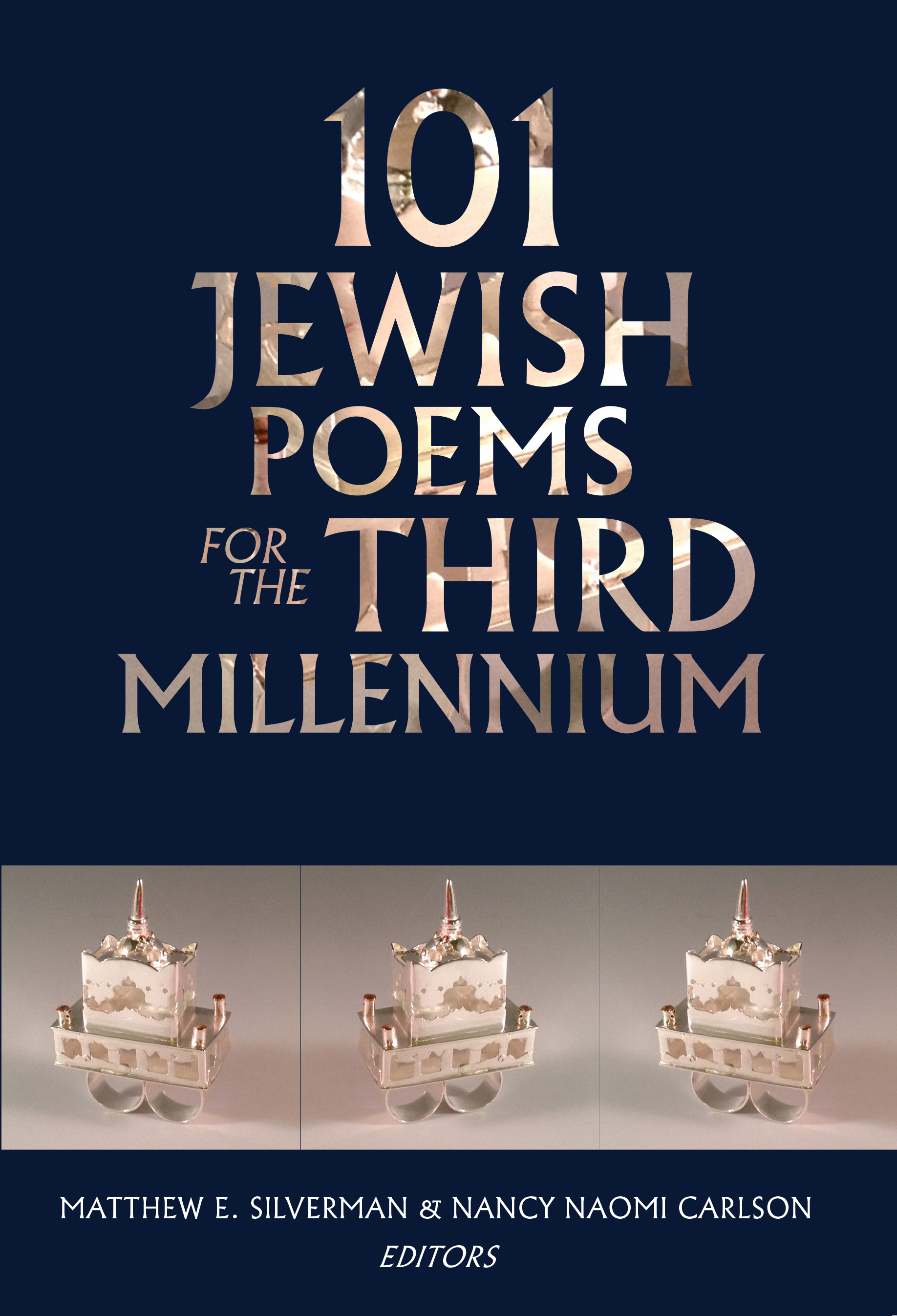 101 Jewish Poems for the Third Millennium