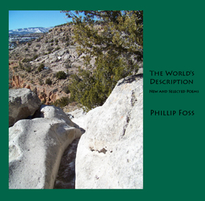 The World's Description: New and Selected Poems