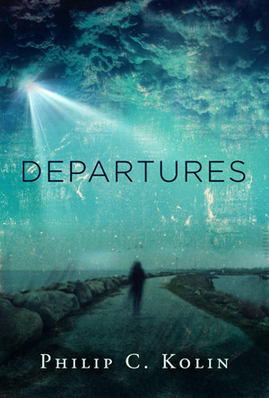 Departures: A Collection of Poems