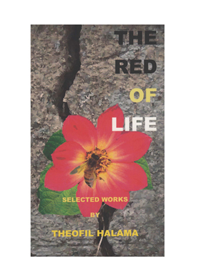 The Red of Life: Selected Works