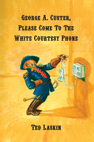 George A. Custer, Please Come to the White Courtesy Phone