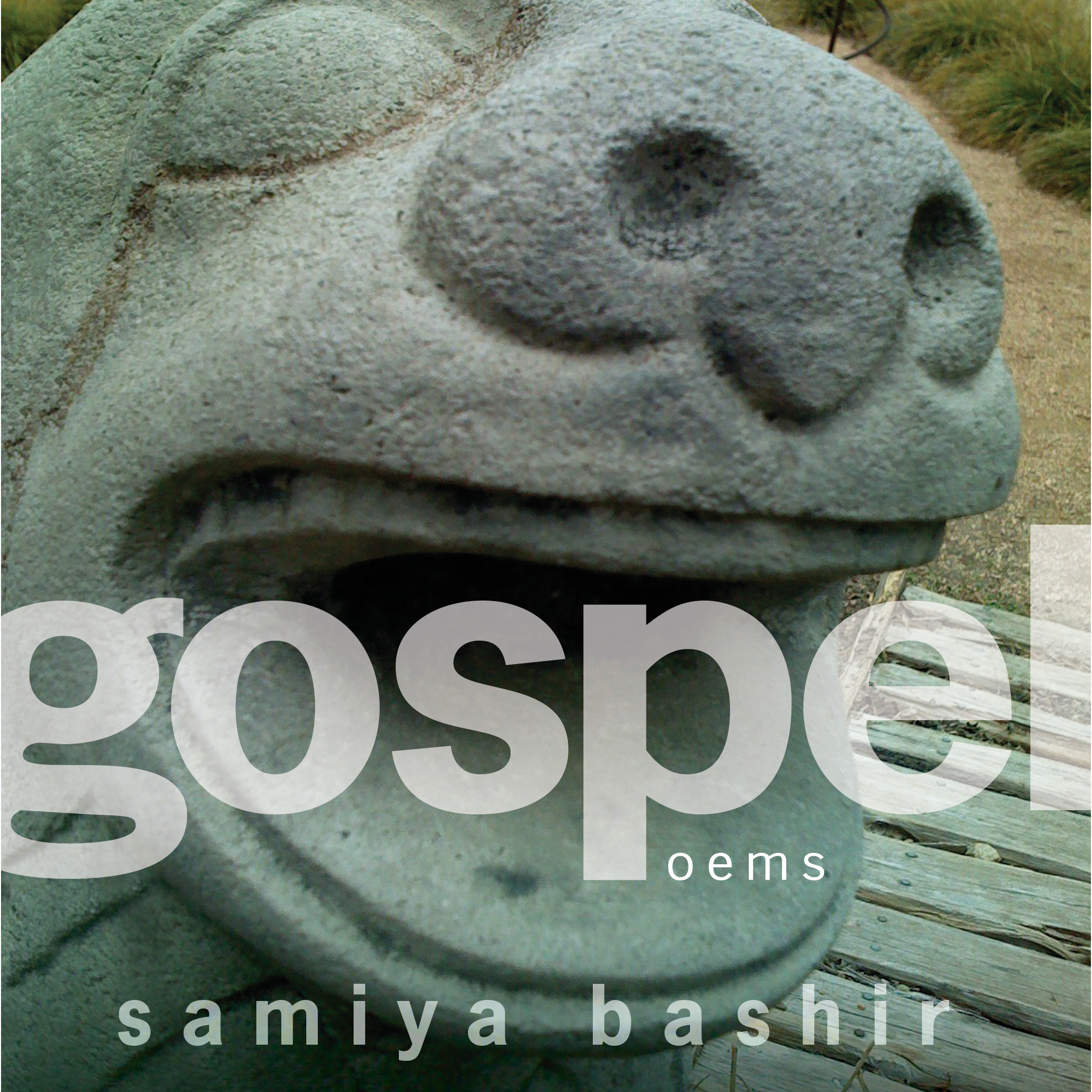 Gospel: Poems