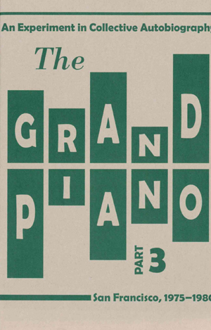 The Grand Piano: Part 3
