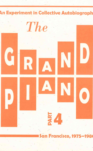 The Grand Piano: Part 4