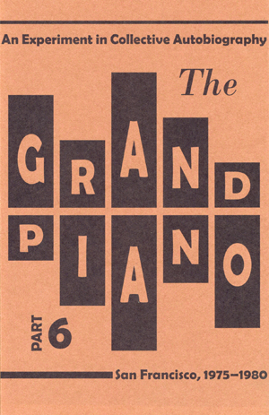 The Grand Piano: Part 6