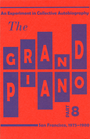The Grand Piano: Part 8