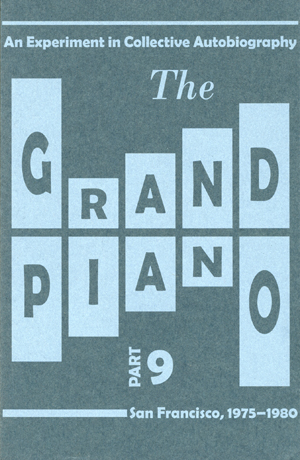 The Grand Piano: Part 9