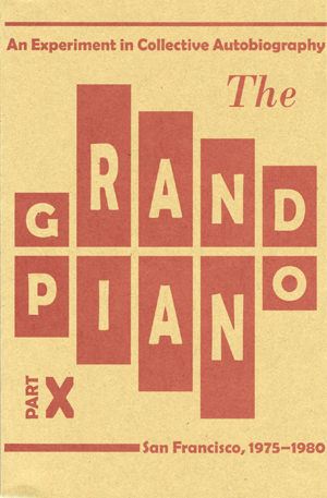 The Grand Piano: Part 10