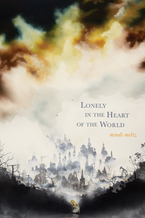 Lonely in the Heart of the World