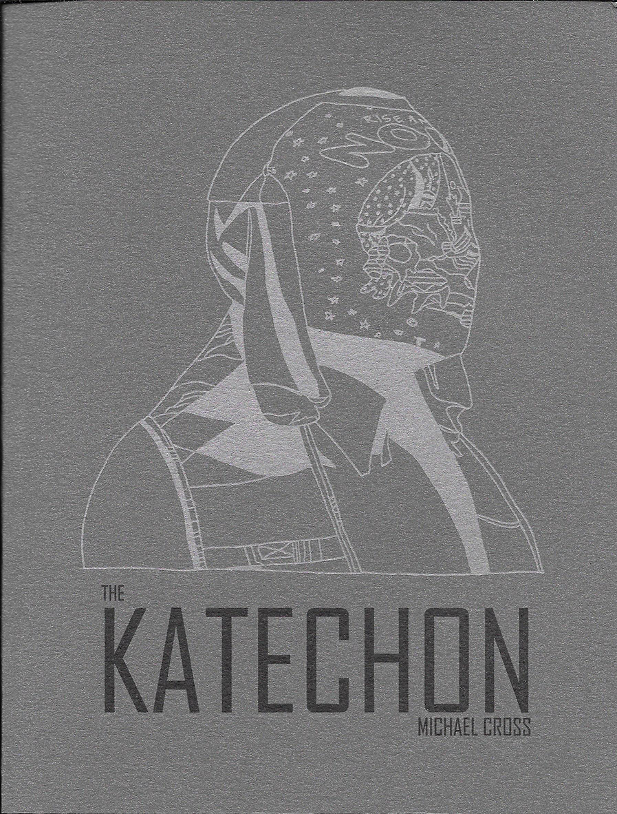 The Katechon: Book One