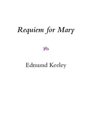 Requiem for Mary