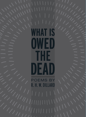 What Is Owed the Dead
