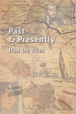 Past & Presently, Poems