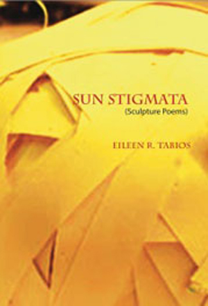 Sun Stigmata (Sculpture Poems)