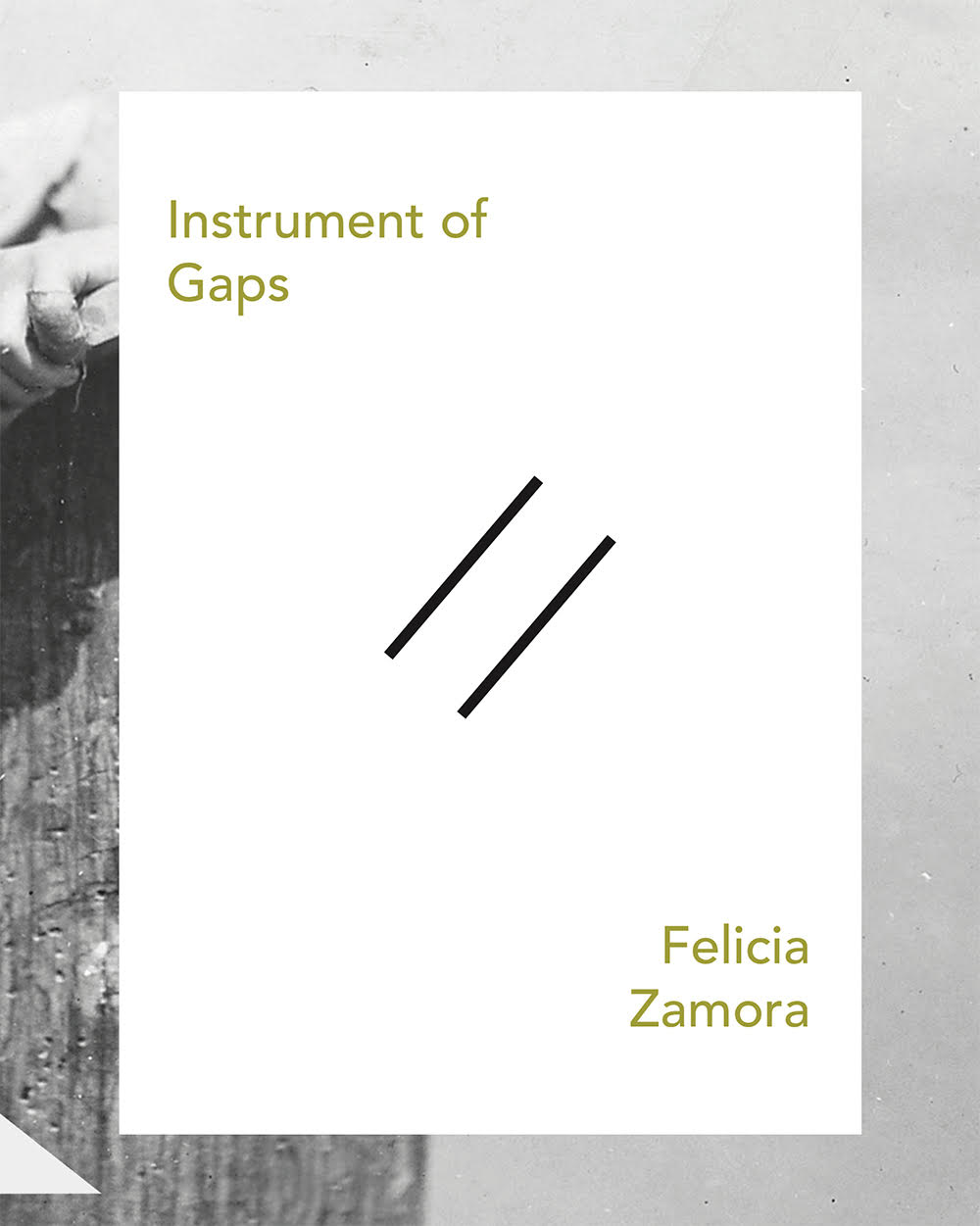 Instrument of Gaps