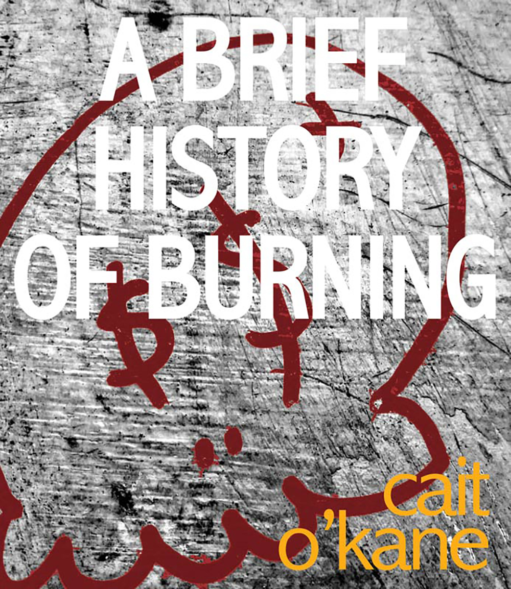 A Brief History of Burning