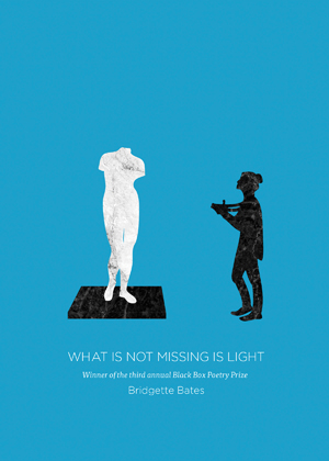 What Is Not Missing Is Light