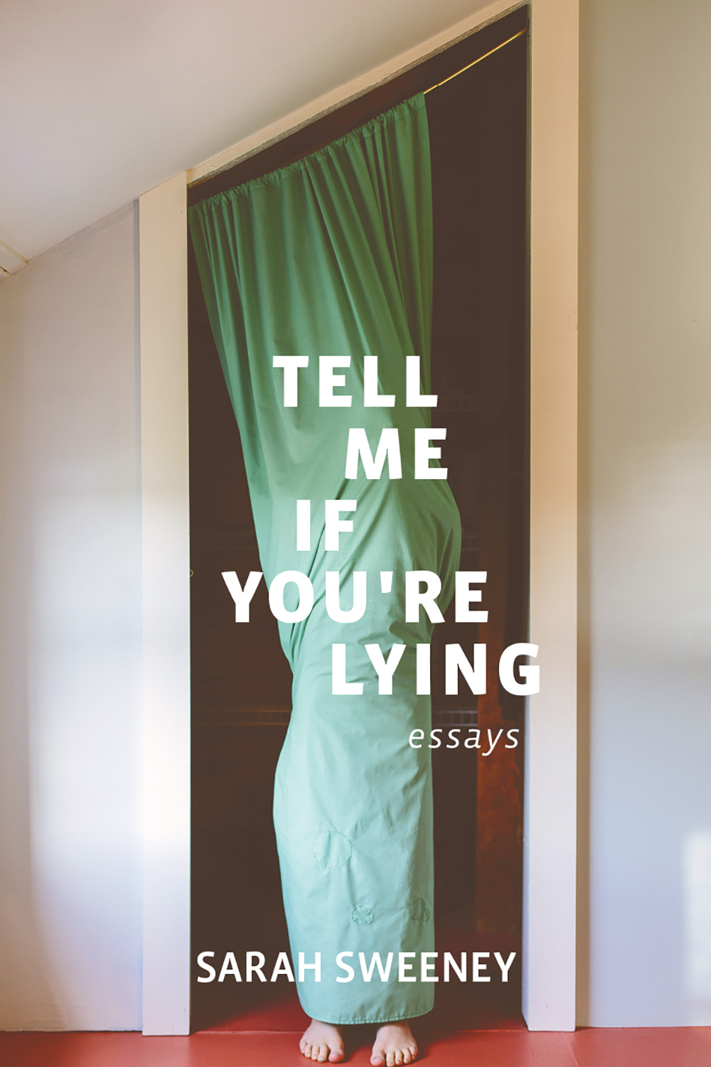Tell Me If You're Lying: Essays
