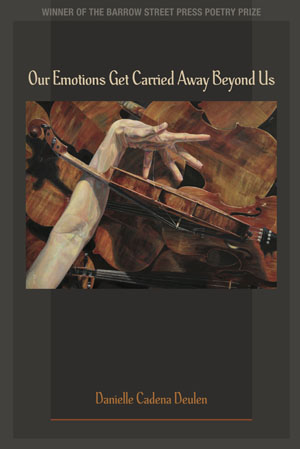Our Emotions Get Carried Away Beyond Us