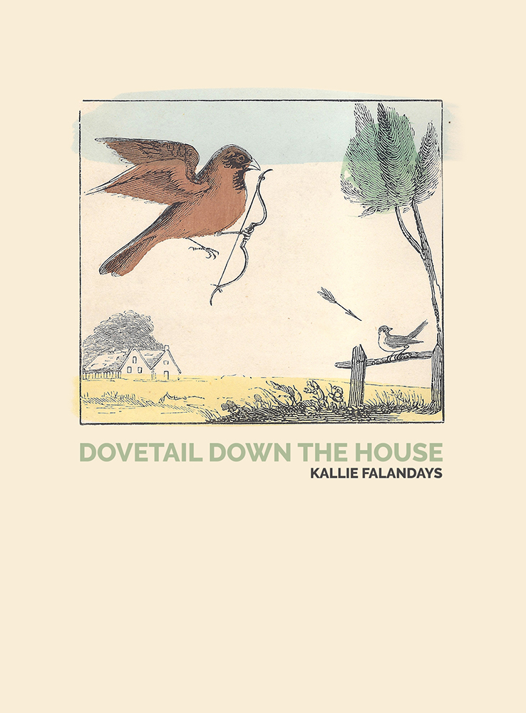 Dovetail Down the House