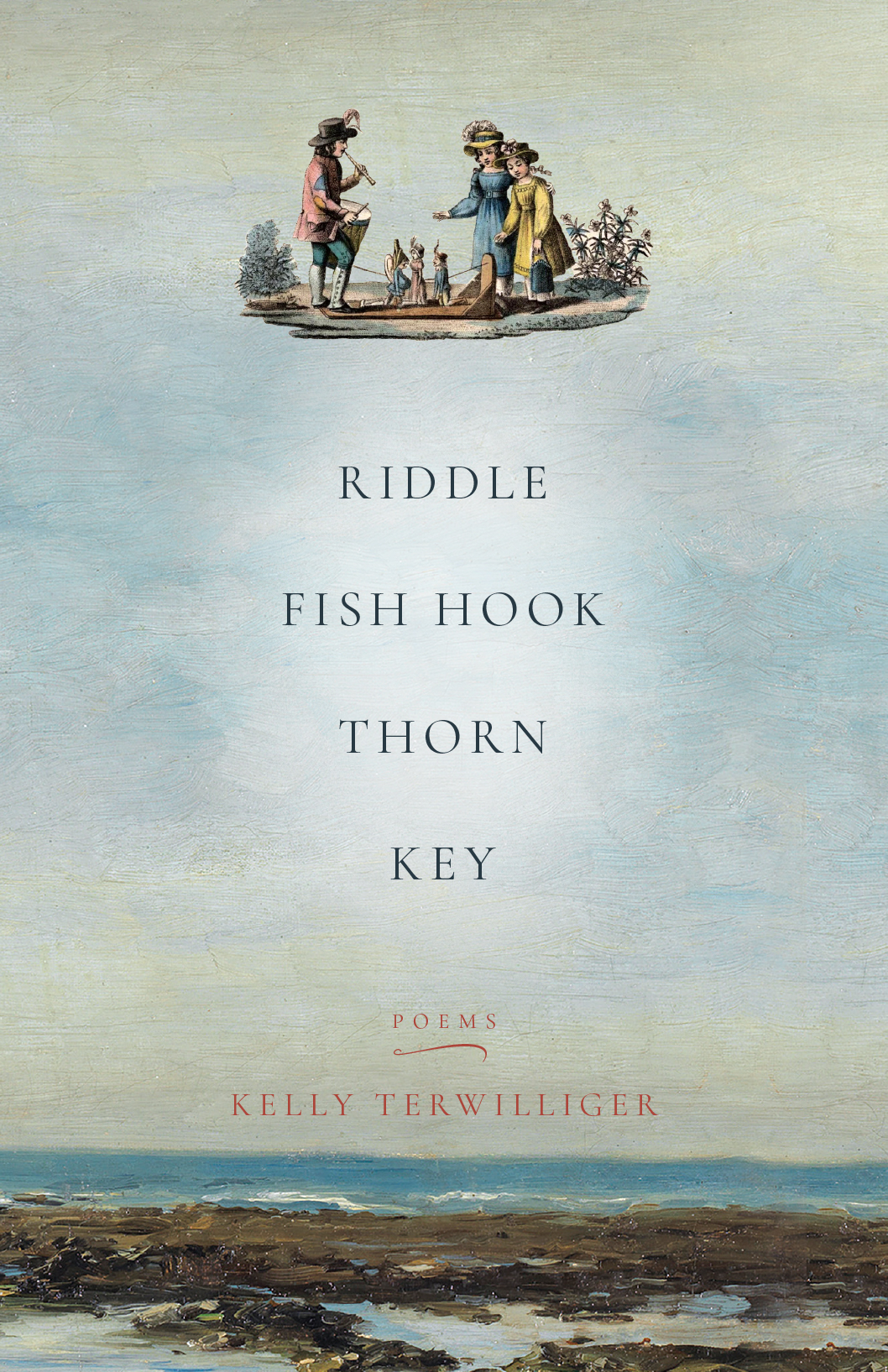 Riddle, Fish hook, Thorn, Key