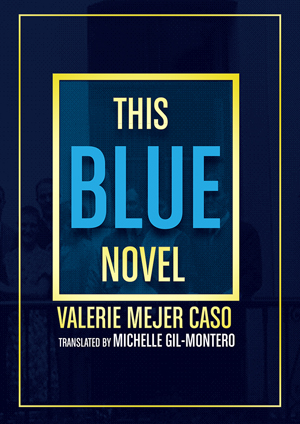 This Blue Novel