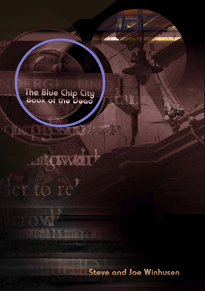 The Blue Chip City Book of the Dead