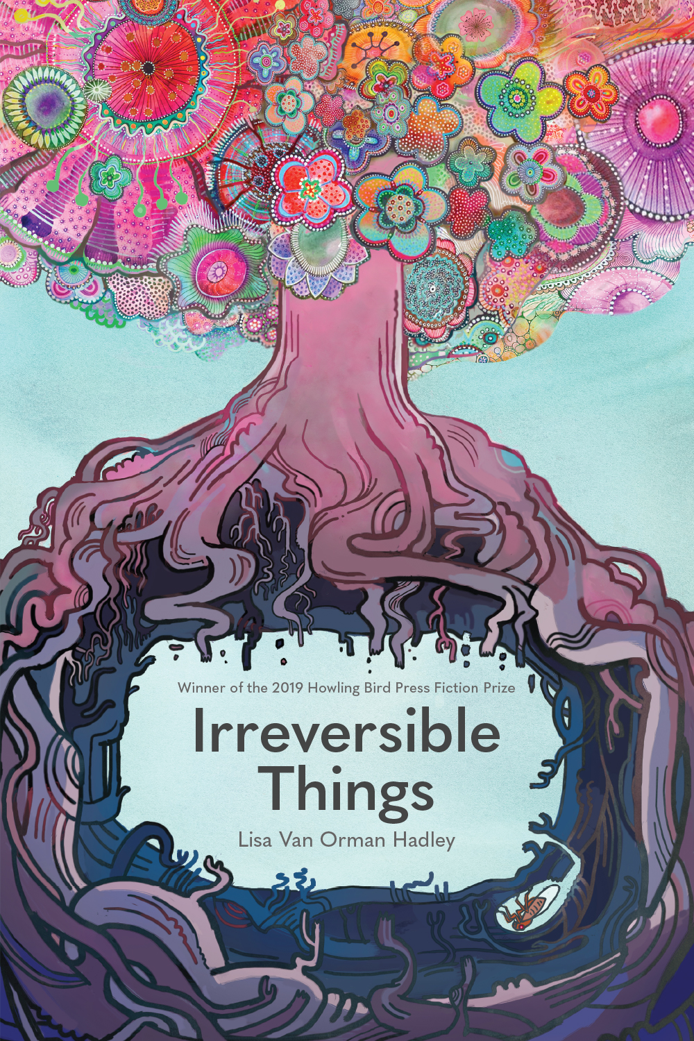 Irreversible Things