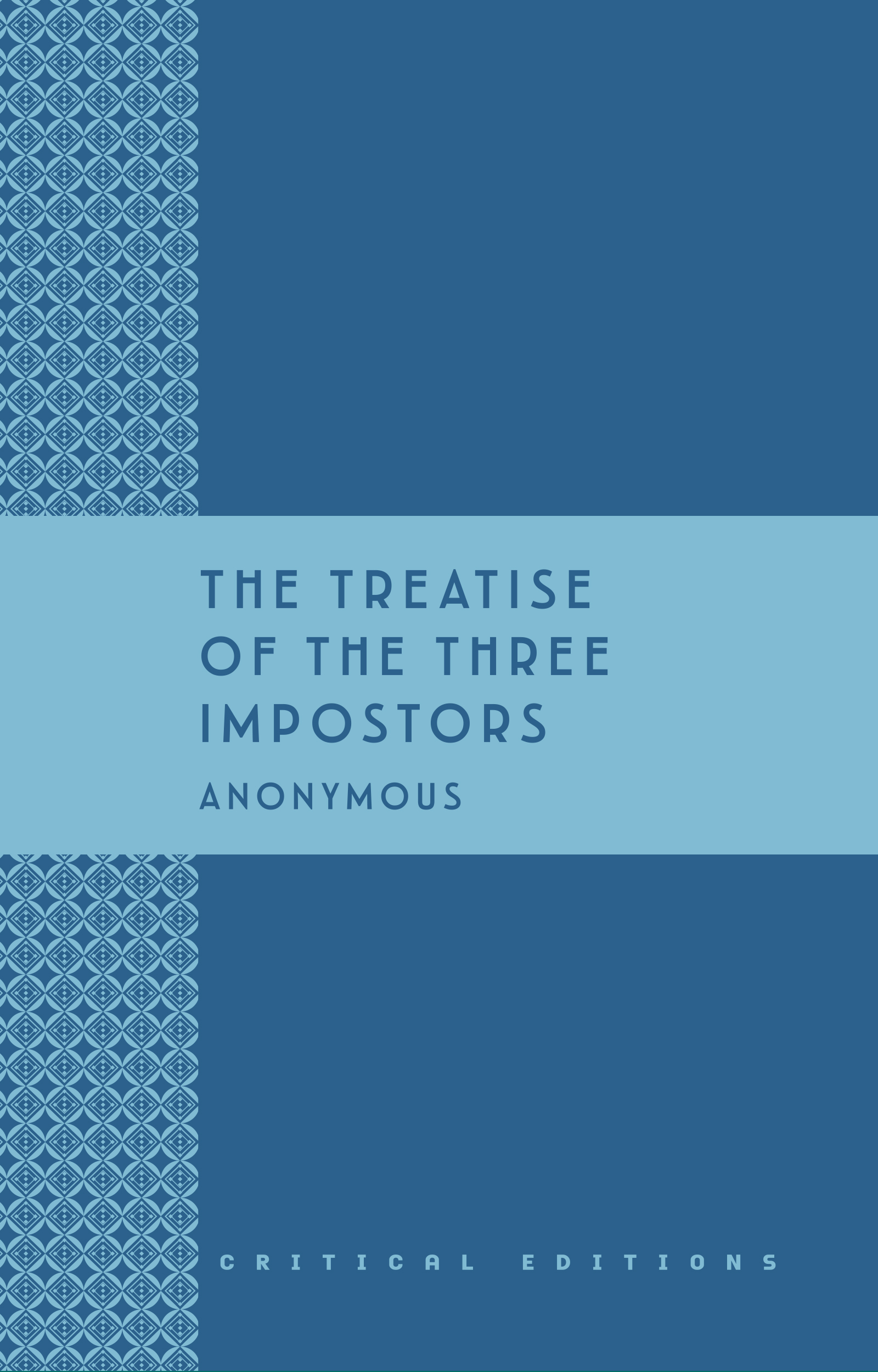 The Treatise of the Three Impostors