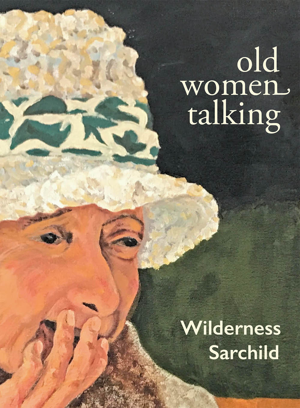 Old Women Talking
