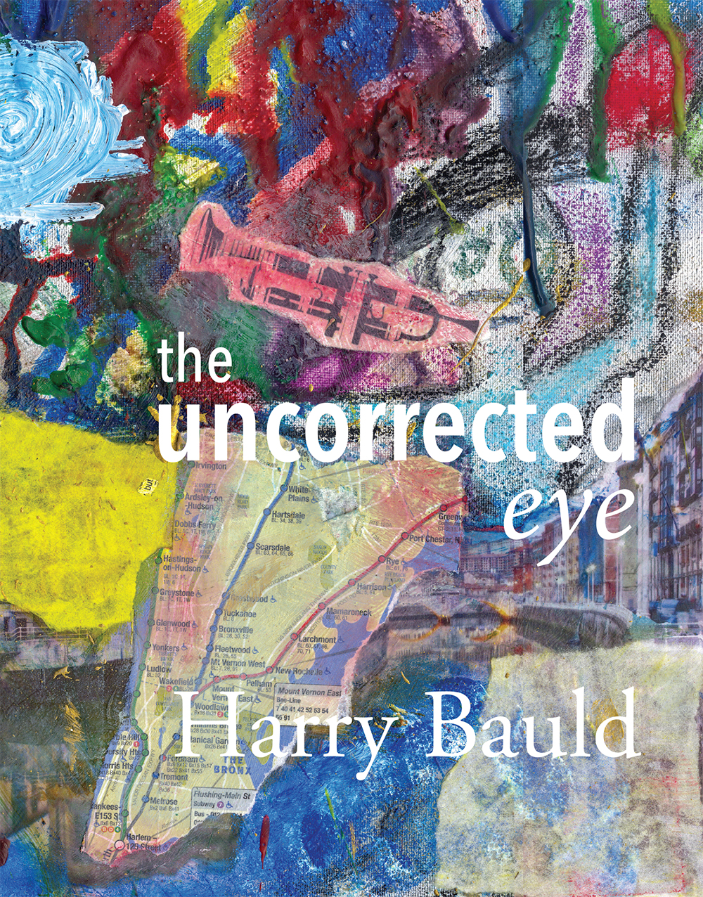 The Uncorrected Eye