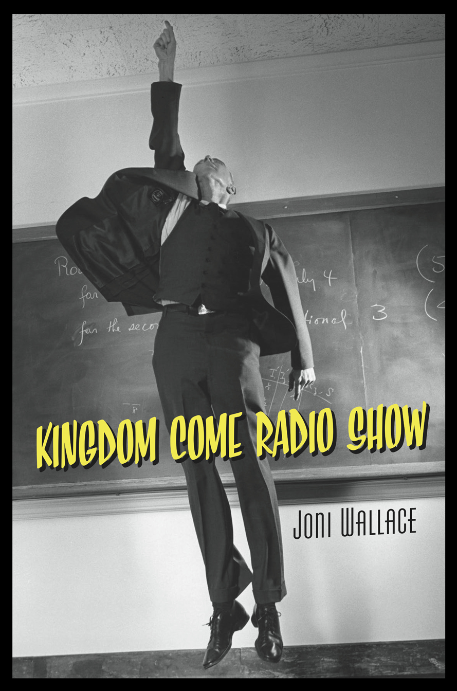 Kingdom Come Radio Show