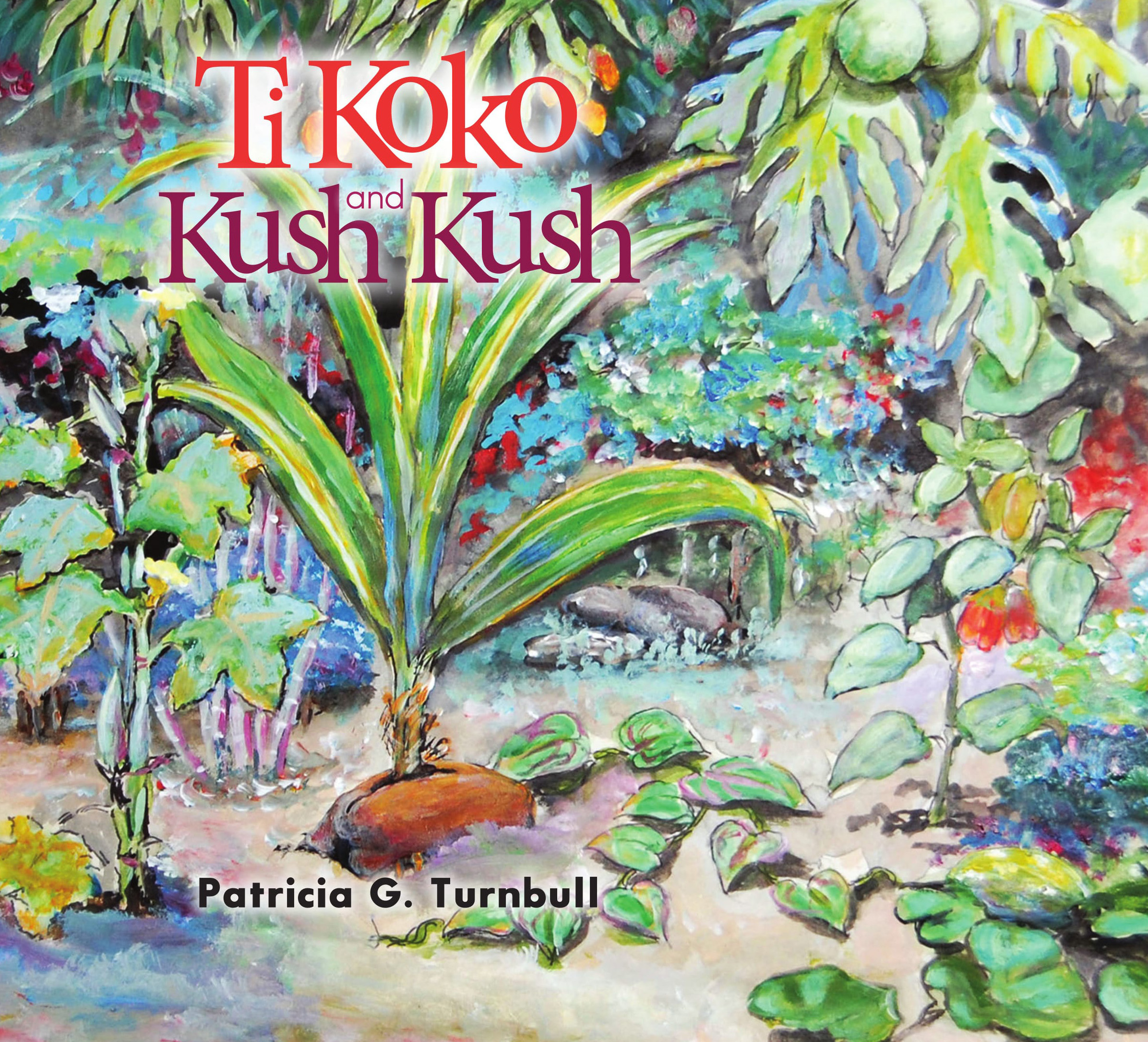 Ti Koko and Kush Kush