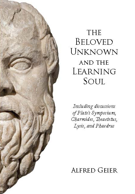 The Beloved Unknown and the Learning Soul