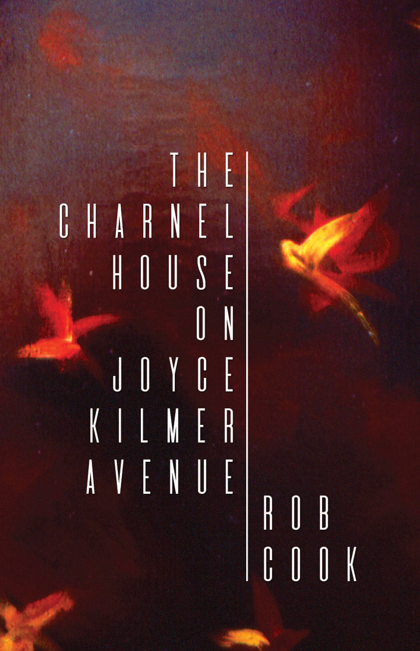 The Charnel House on Joyce Kilmer Avenue