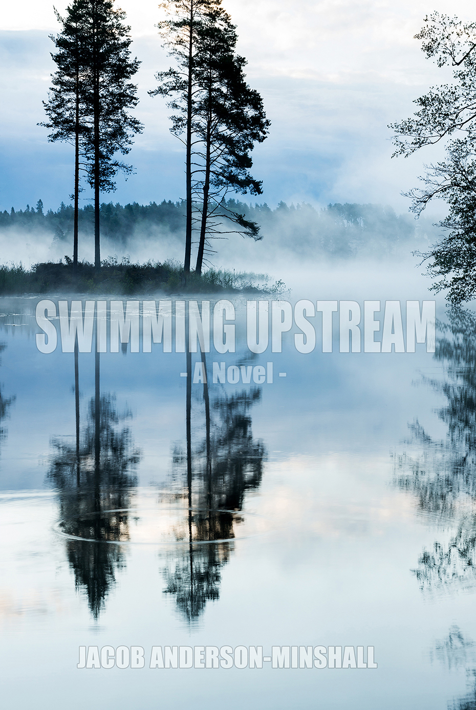 Swimming Upstream: A Novel