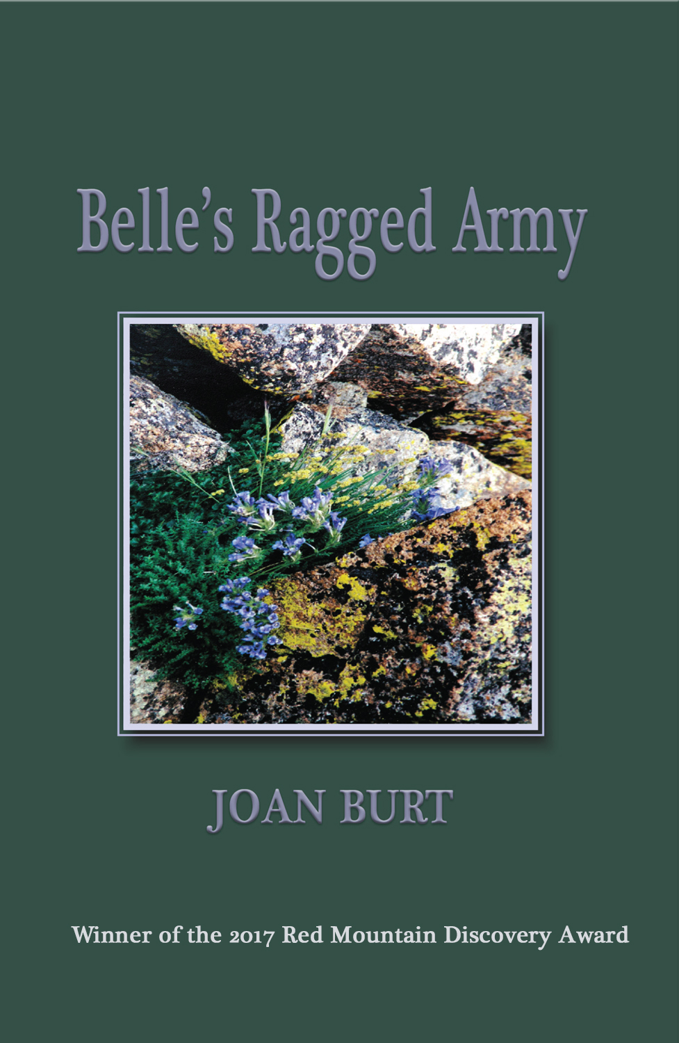 Belle's Ragged Army
