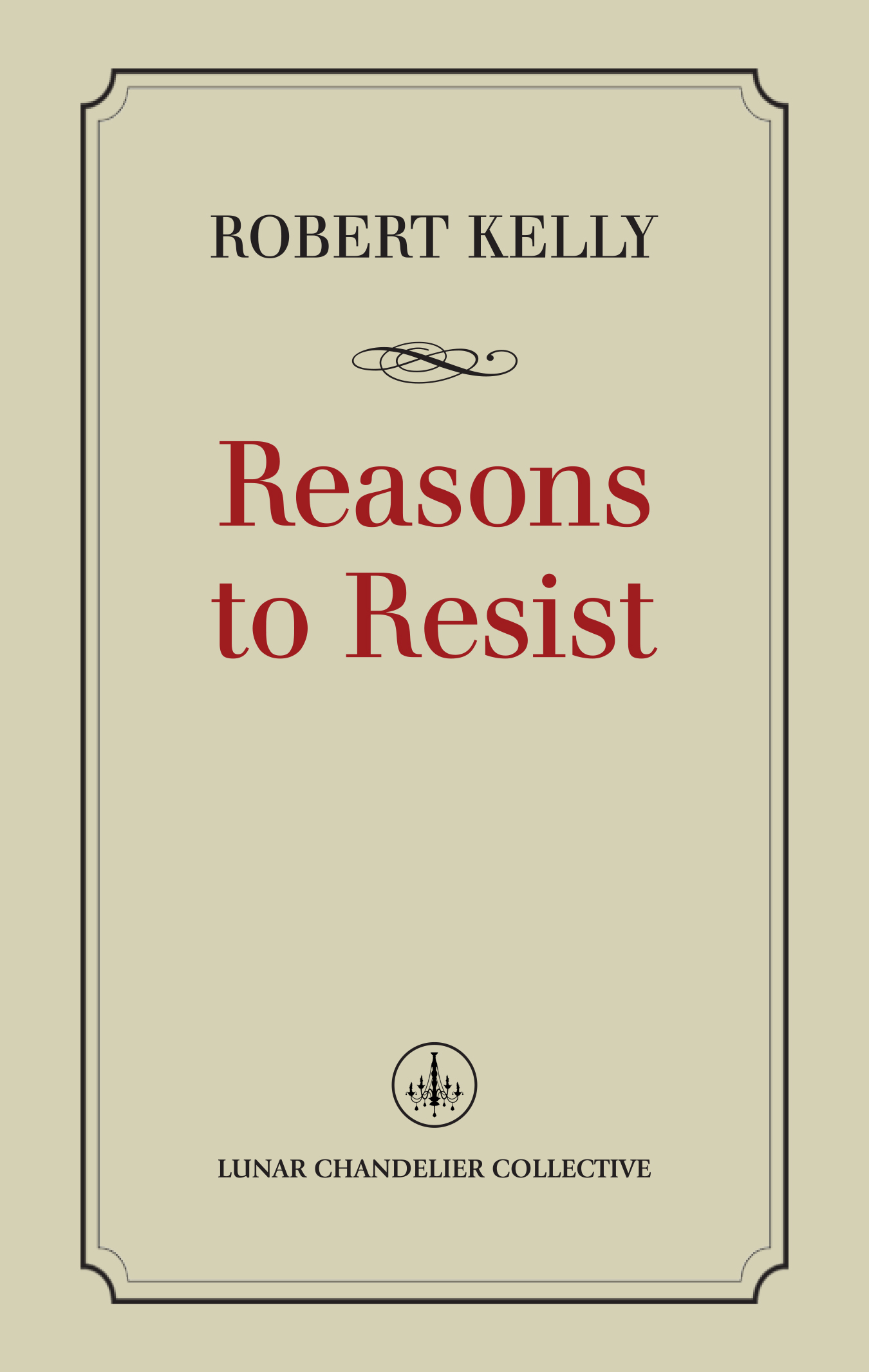 Reasons to Resist