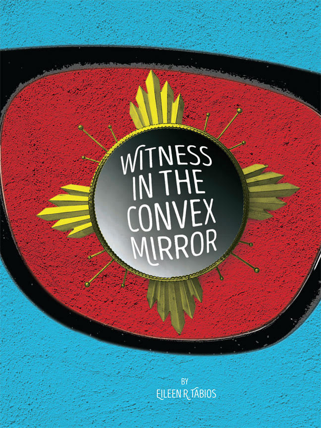 Witness in the Convex Mirror