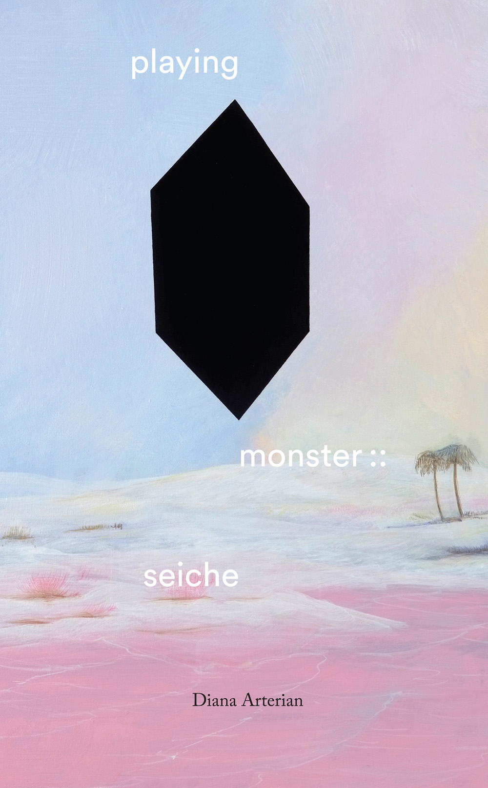 Playing Monster :: Seiche