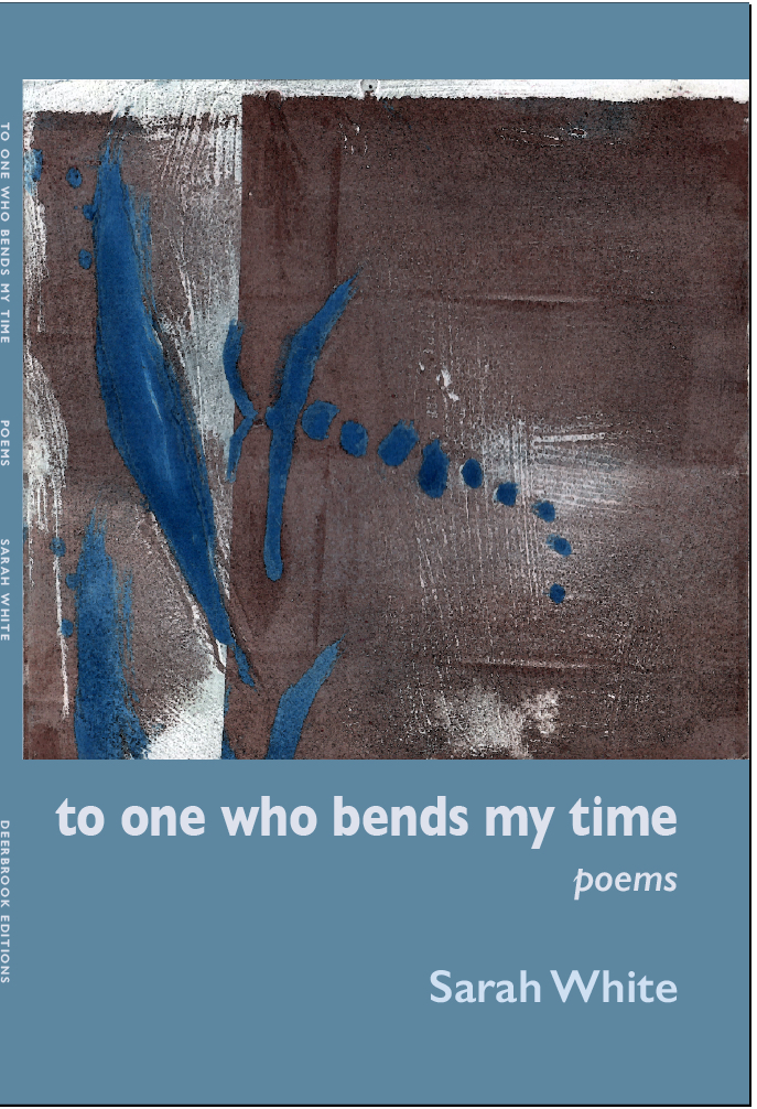 to one who bends my time