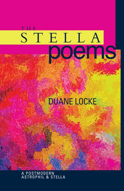 THE STELLA POEMS